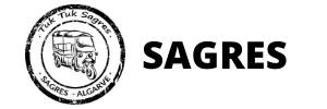 pasajes en micro con la empresa Sagres
