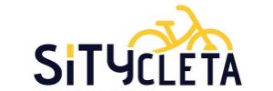 Bicicletas de pedaleo Sitycleta