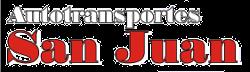 pasajes en micro con la empresa Autotransporte San Juan
