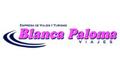 pasajes en micro con la empresa Blanca Paloma