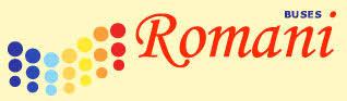 pasajes en micro con la empresa Buses Romani
