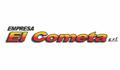 pasajes en micro con la empresa El Cometa