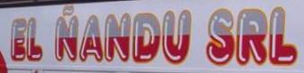 pasajes en micro con la empresa El Nandu