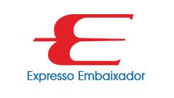 pasajes en micro con la empresa Expresso Embaixador