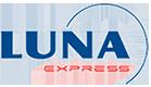 pasajes en micro con la empresa Luna Express