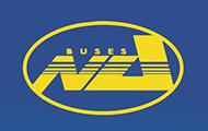 Autobuses Norte Azul