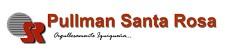 pasajes en micro con la empresa Pullman Santa Rosa