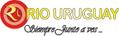 pasajes en micro con la empresa Rio Uruguay