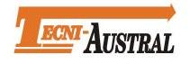 pasajes en micro con la empresa Tecni Austral