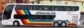 Autobuses Inca Atahualpa