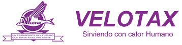 pasajes en micro con la empresa Velotax